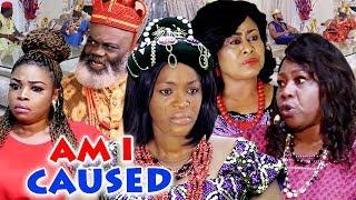 "AM I CAUSED SEASON 3&4 "" New Movie Alert"" ( Chacha Eke) 2019 Nigerian Nollywood Movie"