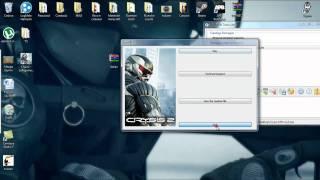 Tutorial Crysis 2 in italiano