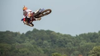 Privateer Portrait: Ricky Renner Qualifies on a 125cc