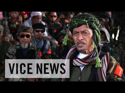 MNLF Founder Nur Misuari Weighs in on the Philippine Presidential Election