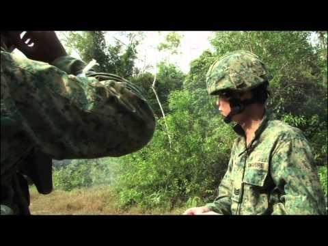Ep 10: Grenade! (Every Singaporean Son)