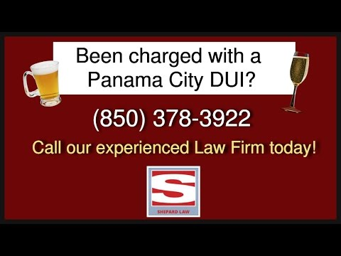 Best DUI Attorney In Panama City, Florida