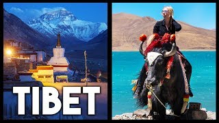 What is Tibet like? My journey from Lhasa to Mount Everest Base camp with altitude sickness in 2019