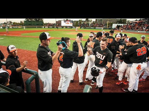 Oregon State Beavers - National  title defense begins today in Arizona for the OSU Beavers!