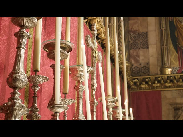 Sung Mass for the Eighth Sunday after Trinity