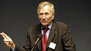 Seymour Hersh on Investigative Journalism, Iran, Drones & National Security Policy (2013)
