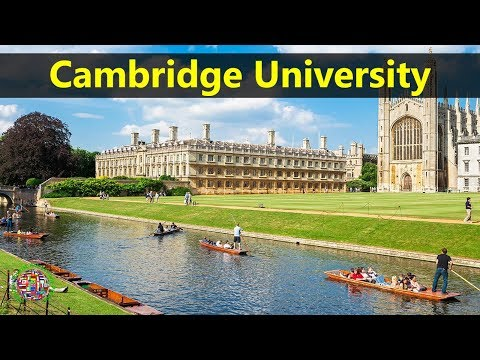 Best Tourist Attractions Places To Travel In UK-England | Cambridge University Destination Spot