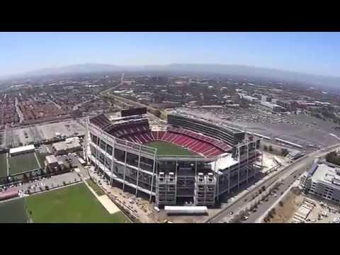 Levi's Stadium - Santa Clara, California