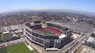 Levi s Stadium - Santa Clara, California