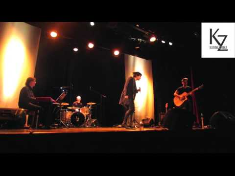 Karine Zarka - KZ - Un Ami Comme Toi | En Concert
