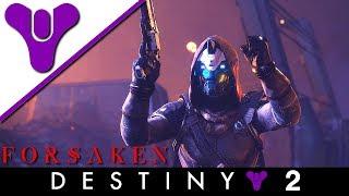 Destiny 2: Forsaken #01 - Der Anfang - Let