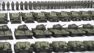 Phần 2 tập 10: Chiến tranh chống Nhật