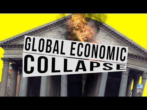 The Global Financial Crisis Part 2 is Coming! Warns Gordon Brown, EU President, IMF Head!
