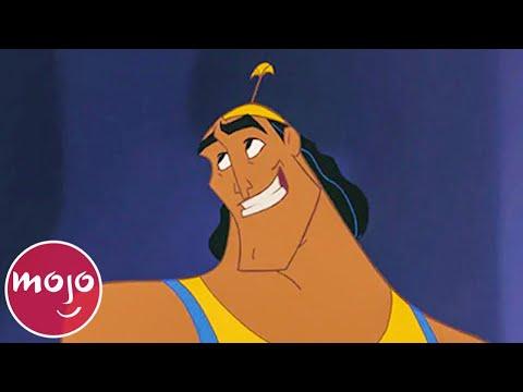 Top 10 Disney Henchmen Who Aren't Truly Evil