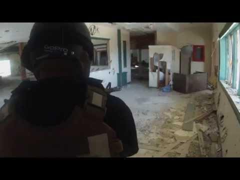 High Desert Militia - Boron Air Force Base/Federal Abandon Prison - VIP - 30May2015