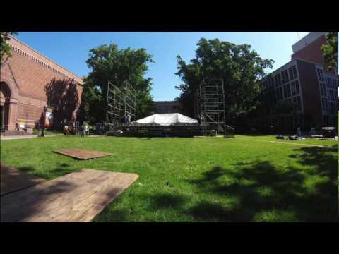 Willamette Valley Music Festival 05 06 2016