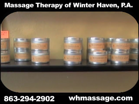 Massage Therapy of Winter Haven, P.A., Winter Haven, FL