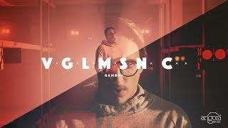 Vagalumes (No Céu) - Gamboa