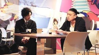 「大川端探偵社」にやってきた中年男(マキタスポーツ)が手にしていた...