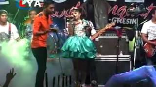 Arjun - Tasya Rosmala & Gerry Mahesa. Merista