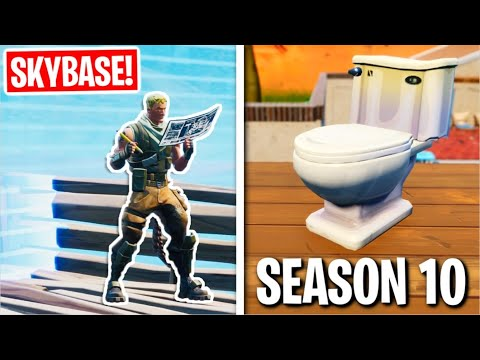 OLD Fortnite Tips Vs NEW Fortnite Tips!