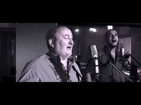 Foster and Allen Featuring Shayne Ward- Galway Girl (Official Video)