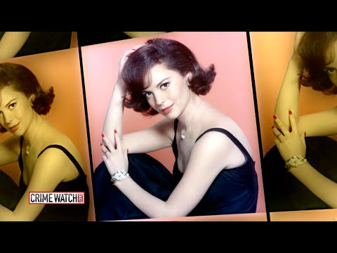 What Really Happened to Natalie Wood the Night of Her Death?  Crime Watch Daily