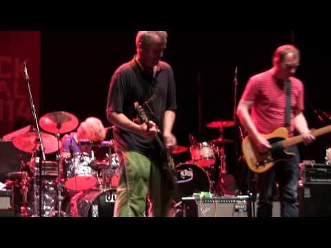 The EX & Ken Vandermark @Live Rock Festival 2014 1