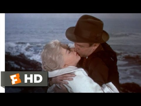 Vertigo (6/11) Movie CLIP - Don't Let Me Go (1958) HD