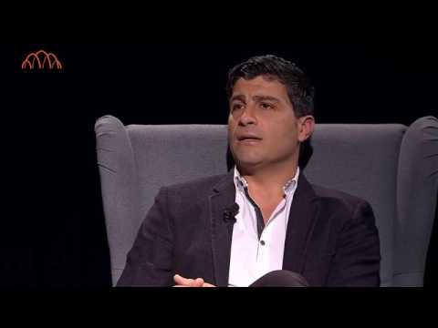 Entrevista Pedro Emanuel (ex-jogador FC Porto) | Universo Porto | Porto Canal | Parte 1
