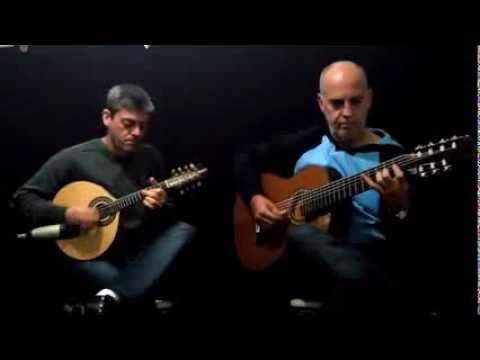 MILTON MORI & MARIO EUGENIO - COCHICHANDO - PIXINGUINHA BLACERDA