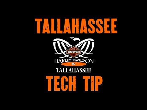 Tallahassee Harley Davidson Tech Tip -  BOOM Radio Updates