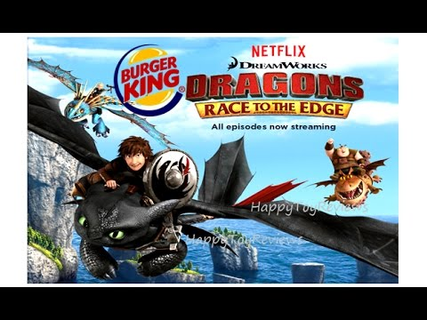 Next burger king kids meal toys dreamworks dragons race to the edge next burger king kids meal toys dreamworks dragons race to the edge netflix how to train your dragon ccuart Gallery