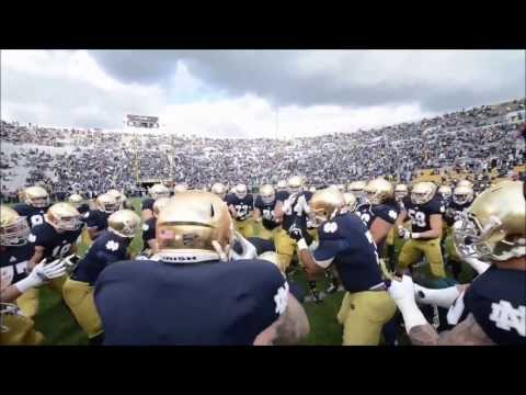 COLLEGE FOOTBALL MOTIVATION 2014 ᴴᴰ