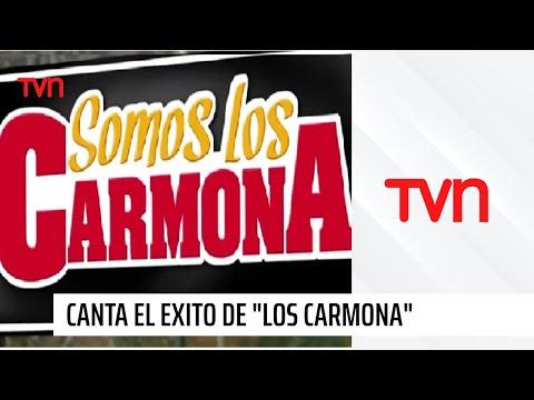 """""""Somos Los Carmona"""""""