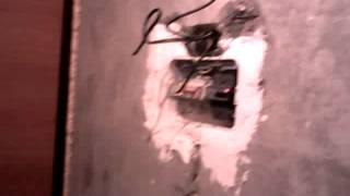 Студия до ремонта 31 м2