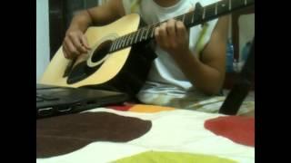 MƠ - cover guitar