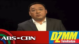 DZMM TeleRadyo: Third telco accepted, looking for Filipino partners, says Roque
