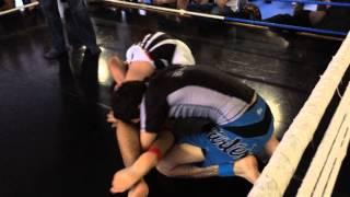 Volkan Demir (BJJ & MMA Fight Team Kodiak)  Shooto Grappling 2014