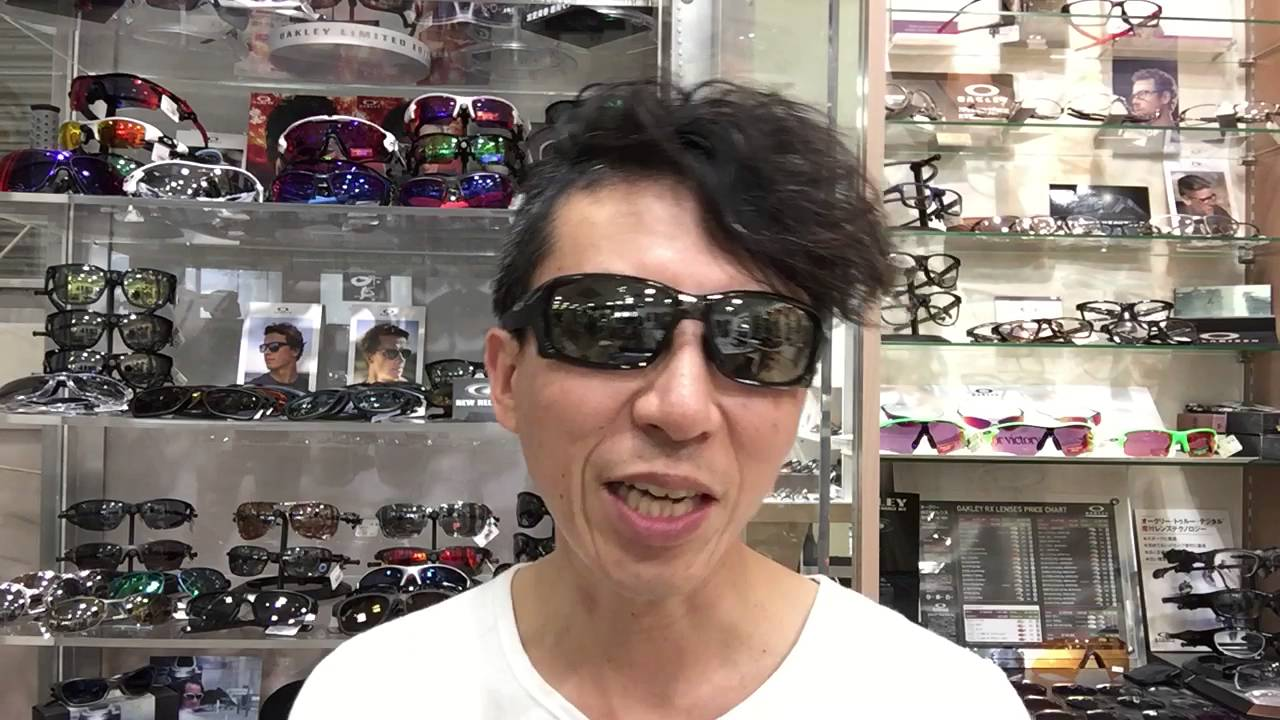 oakley straightlink asian fit