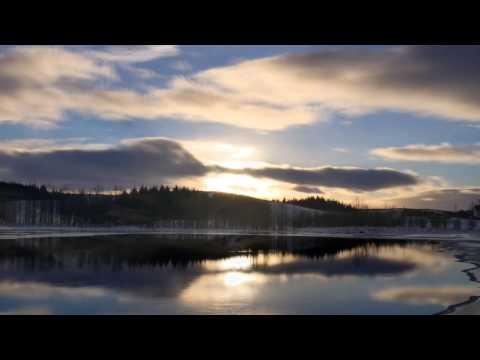 Harmonics of Frequency Modulation - Eclipse