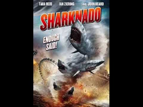 Interview with the Director of Sharknado
