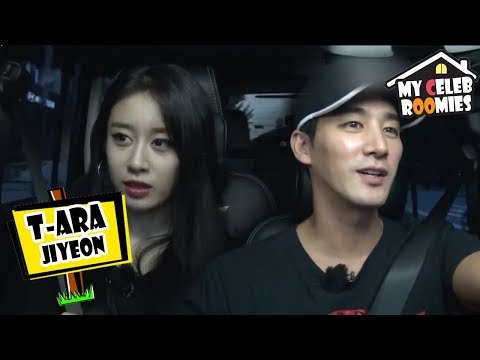 [Living together in empty room] 발칙한 동거 -'I think it's more like a lung!'20170811