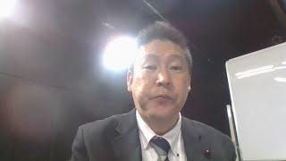 開票特番 統一地方選挙 NHKから国民を守る党