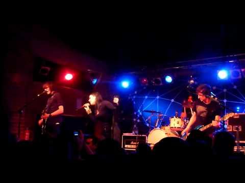 Silbermond - Teil von mir Live in Singwitz 03.06.2012