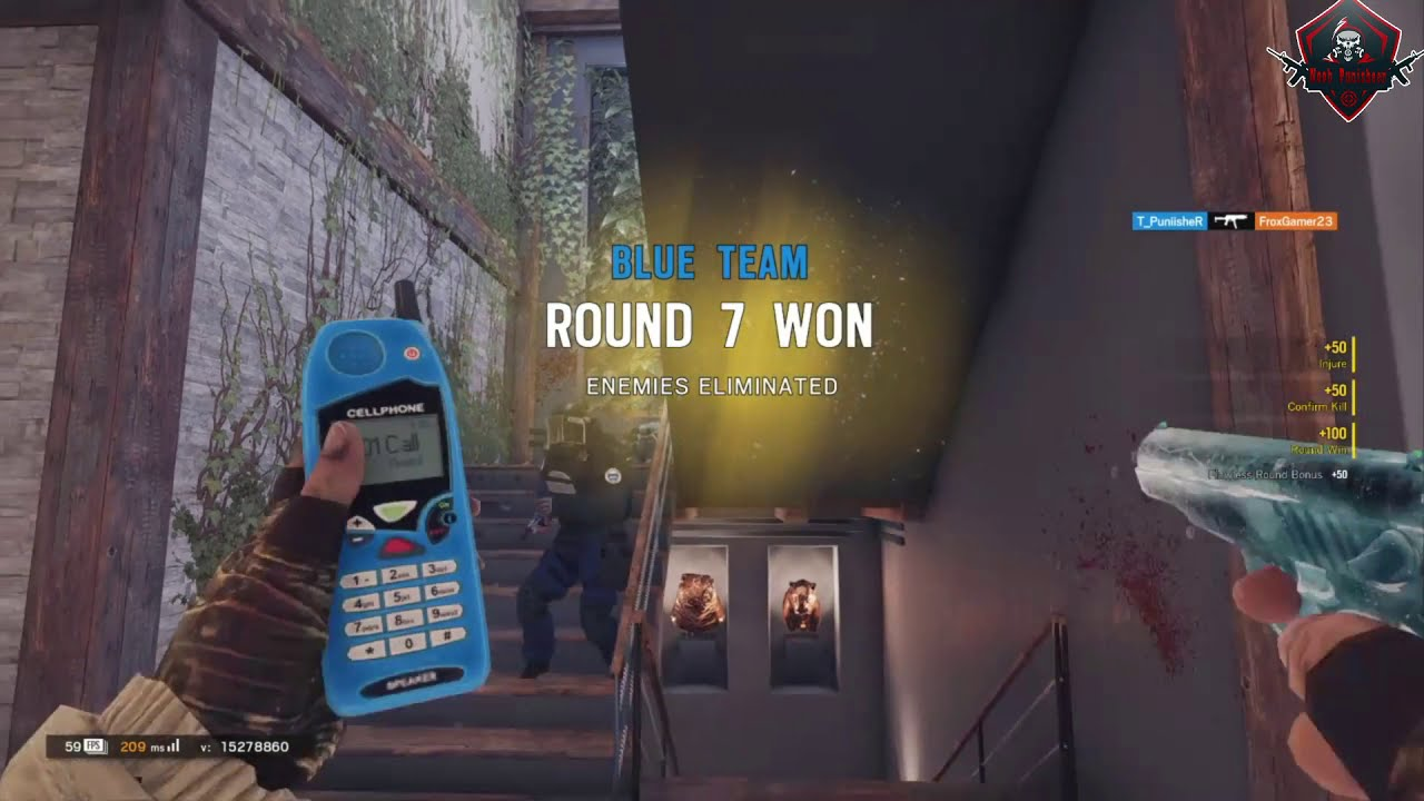 Download Why Kapkan is Now OP in Rainbow Six Siege... 😲 14kill with that kap
