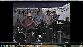 Lunar Octet at Montreux Detroit Jazz Festival 1992