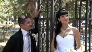 Свадебная видеосъемка Таганрог.mpg