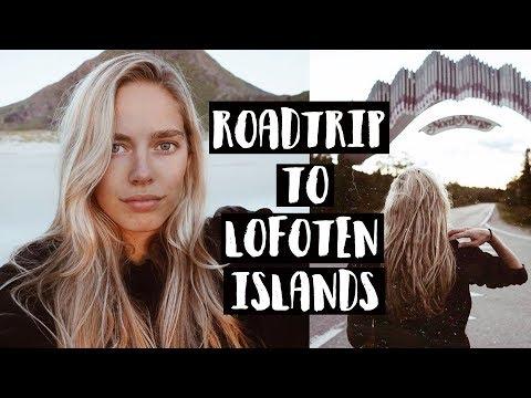 Crazy Roadtrip to Lofoten | Cornelia