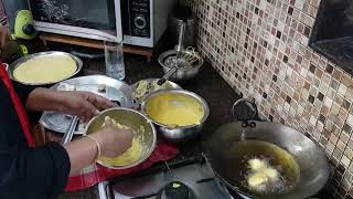 Indian rainy day breakfast routine 2018/Totally New breakfast recipes with new breakfast ideas india